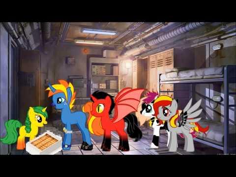 Спайк и его друзья мультфильм
