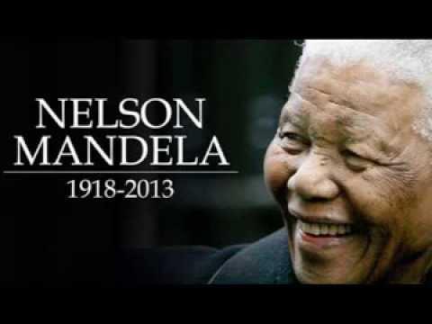 Reggae Soldier - Mandela Madiba 46664 [Unofficial Video]