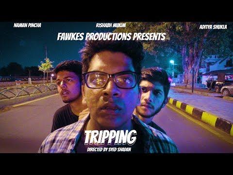 """Dahej Hai Ki Offence?""  | Episode 1  | Tripping Web Series | Fawkes Productions"