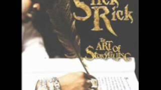 Slick Rick - King Piece in the Chess Game