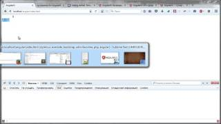 JavaScript. Уроки AngularJS. Урок 2. Директивы и модули. (Андрей Кудлай - Webformyself)