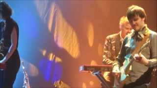 "Bryan Ferry-""IF THERE IS SOMETHING""(Roxy Music)[HD]Live 4.14.14-Fox Theater, Oakland(Glam-Brian Eno)"
