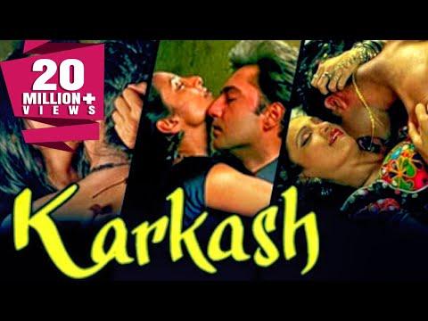 Karkash (2005) Full Hindi Movie | Suchitra Pillai, Anup Soni, Kamal Sadanah from YouTube · Duration:  1 hour 7 minutes 2 seconds