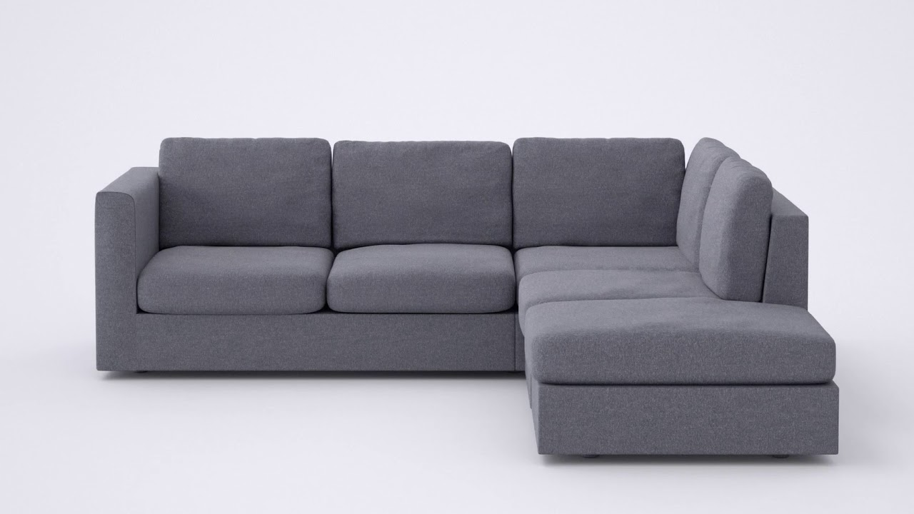 Bettsofa Diy Vimle Sofa Series