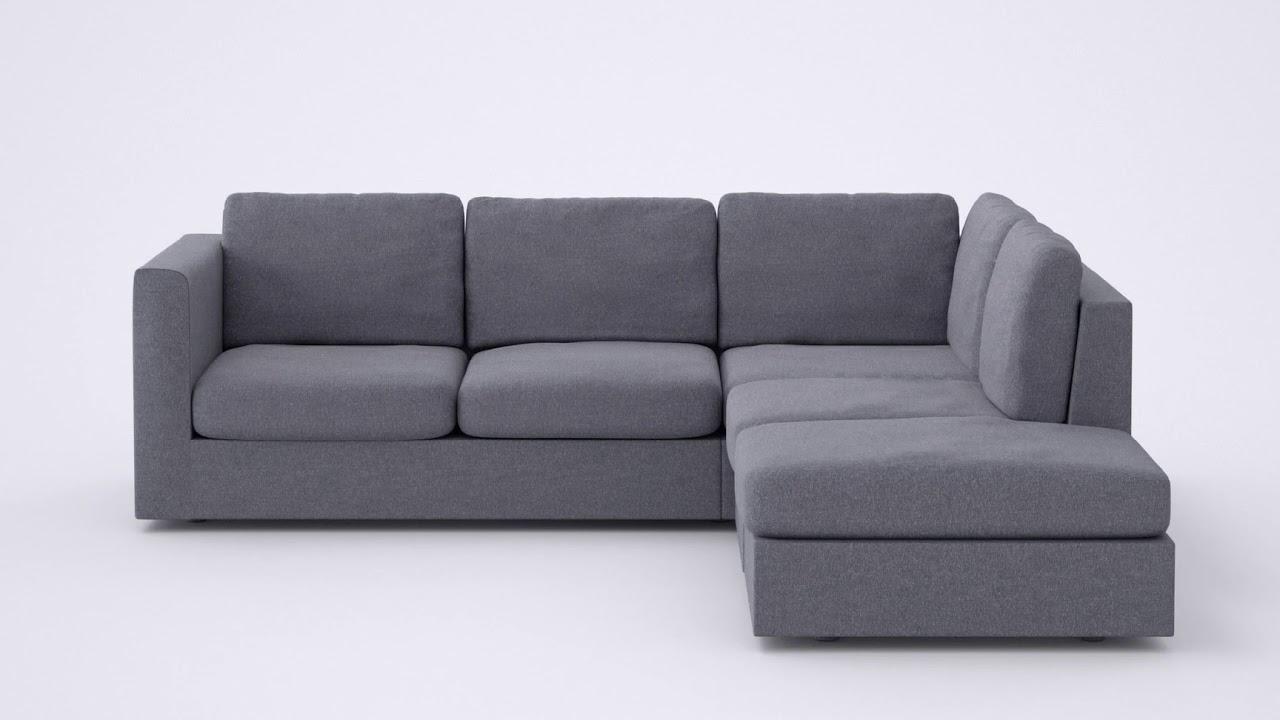 Vimle Sofa Series You
