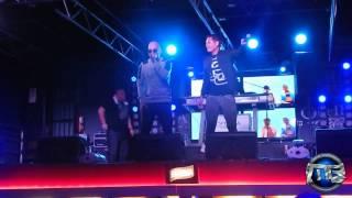 Ángel & Khriz - Live @ Ophera Disco (Perú 2014) | MundoReggaetonHD.Com