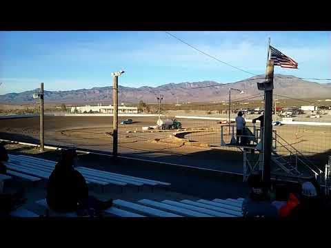 Trump Valley Speedway 2018 season