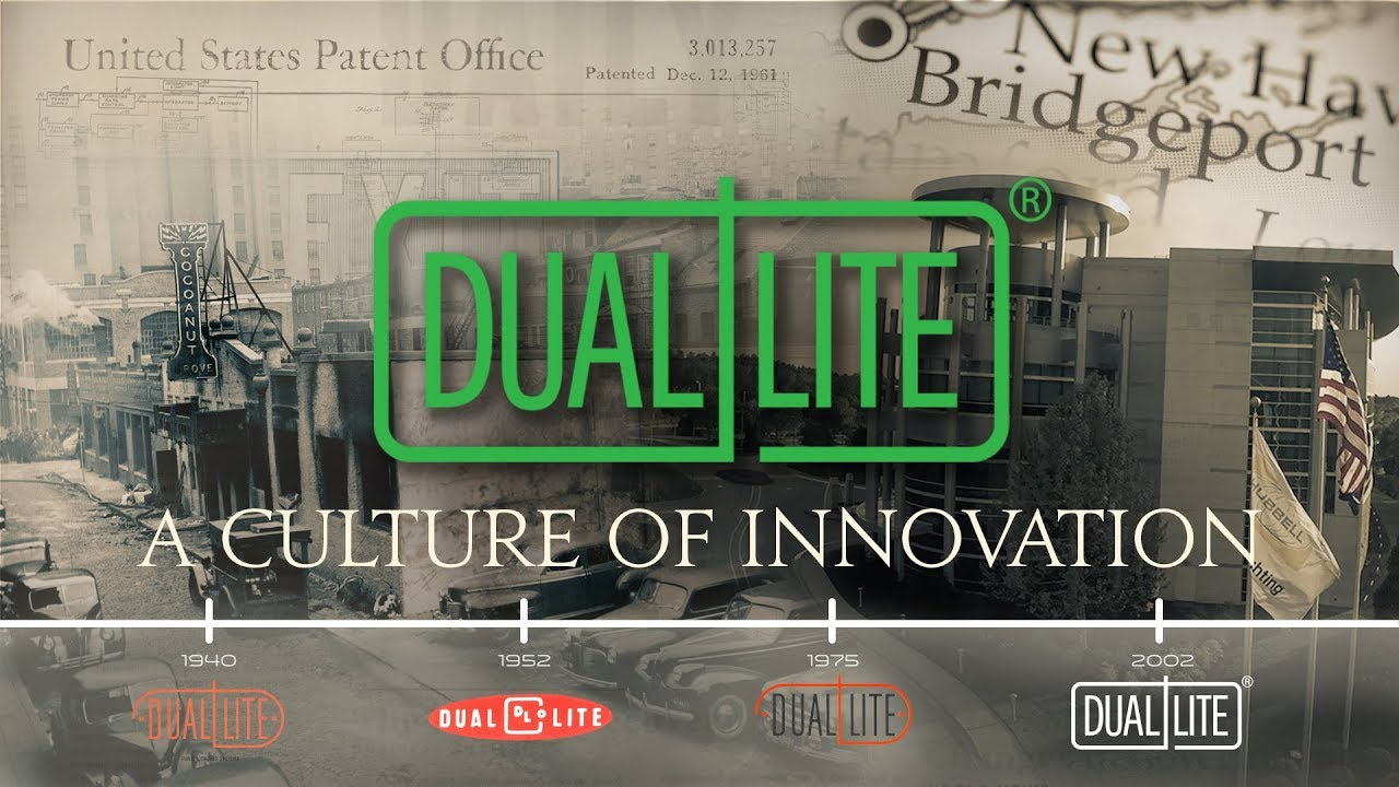 dual lite a culture of innovation
