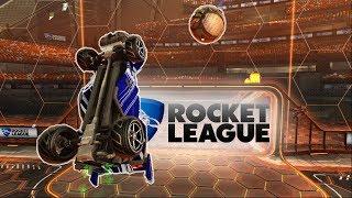 Mi MEJOR PARTIDO de Rocket League