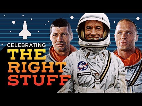 What 'The Right Stuff' Gets Right Mp3