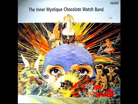 The Chocolate Watch Band-Come On -