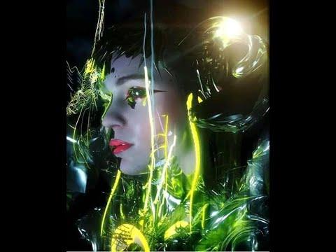 Download Grimes - Miss Anthropocene. Mp4 baru