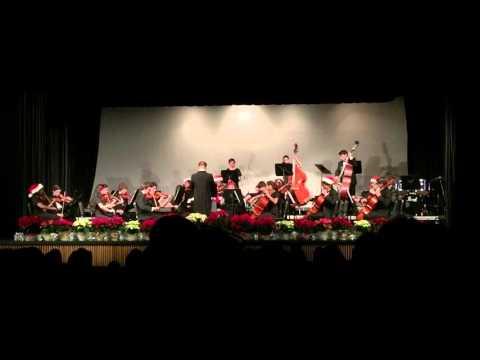 Royal Oak High School Symphony Orchestra