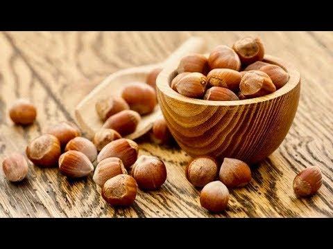 5 Amazing Health Benefits Of Hazelnuts