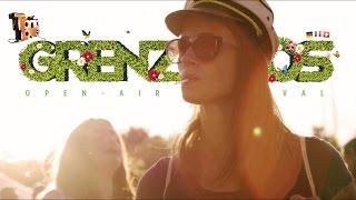Grenzenlos Festival im Dreiländergarten 2014 - Official Aftermovie