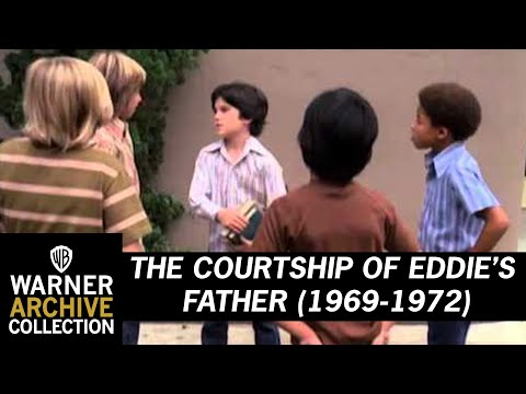 The Courtship of Eddie's Father: The Complete Third Season (Preview Clip) from YouTube · Duration:  2 minutes 58 seconds  · 20000+ views · uploaded on 10/01/2014 · uploaded by warnerarchive