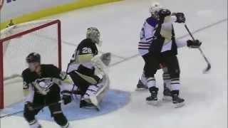 Pittsburgh Penguins vs. Edmonton Oilers Highlights 3/12/15