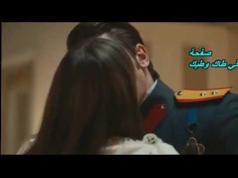 مسلسل انت وطني هلال وليون - YouTube