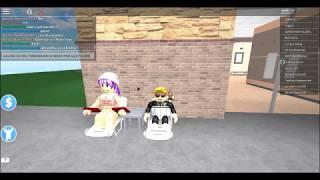 Roblox - Como entrar na area vip sem pagar ( ROBLOX Fitness center )