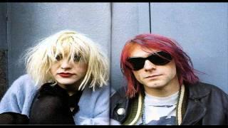 Hole ft. Kurt Cobain - Live Through This chords | Guitaa.com