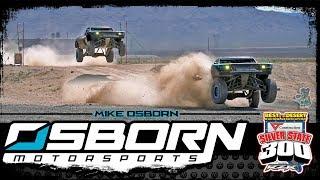 Osborn Motorsports - 2019 Silver State 300