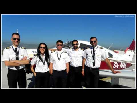 Global Aviation SA- 2015 Accomplishments