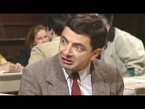 Mr Bean | Episode 1 | Original Version | Classic Mr Bean