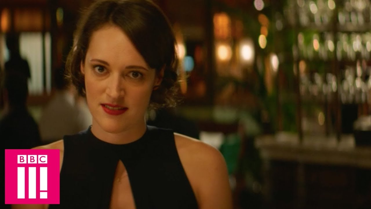 Download Awkward Family Dinner | Fleabag Series 2