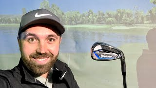 HOLE IN ONE CHALLENGE + LIVE Q&A