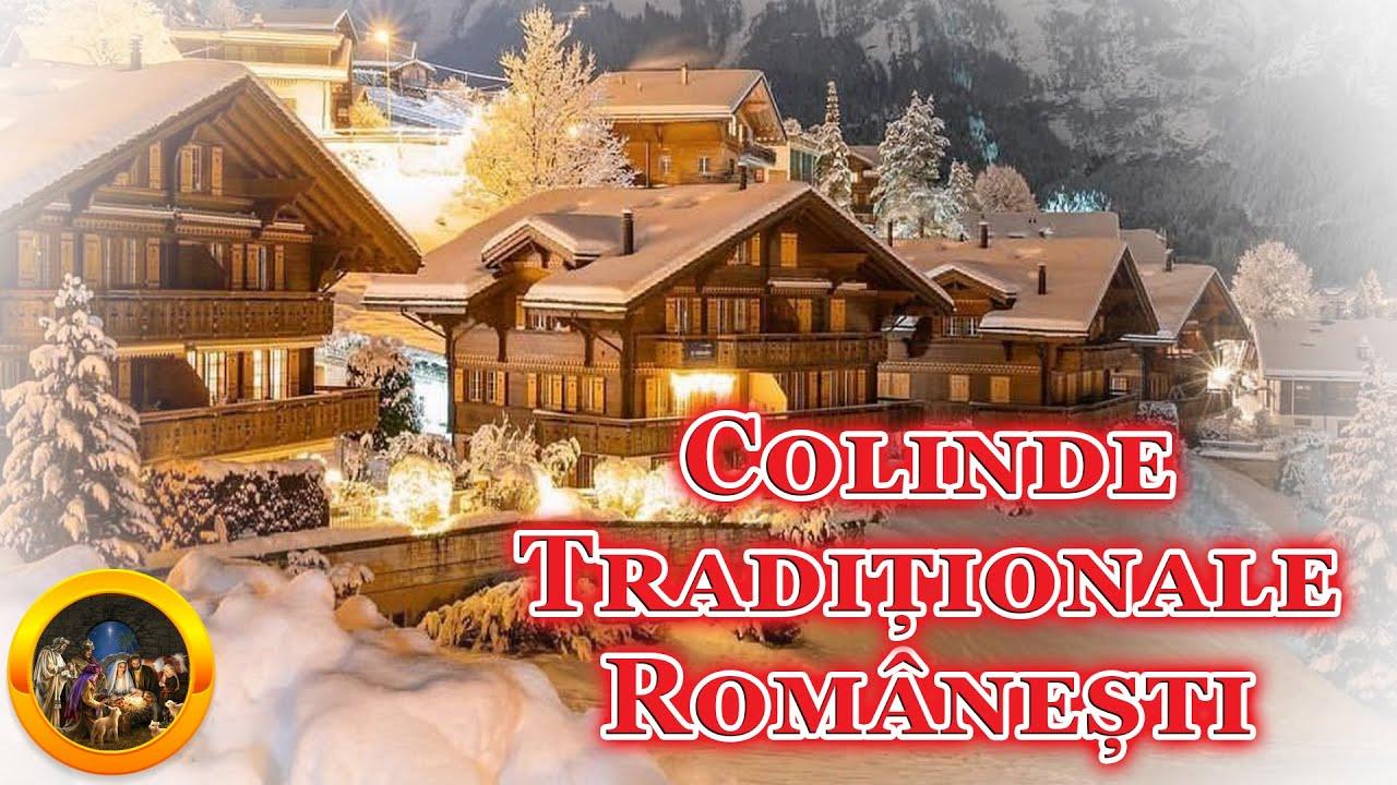 In seara Ajunului - Colinde Traditionale Romanesti 2021