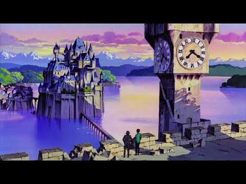 Castle of Cagliostro OST - 01 toward the patrol line (variation)