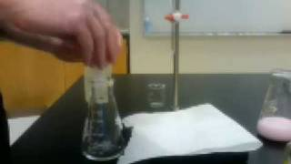 Chloride Titration