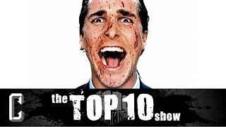 The Top 10 Serial Killer Movies - The Top 10 Show