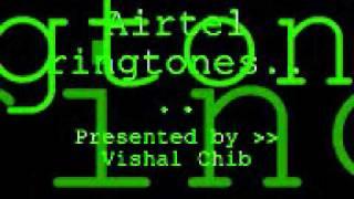 airtel ringtones.WMV