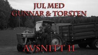 Jul med Gunnar & Torsten: Avsnitt 11 - Biljakten