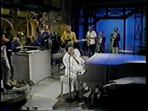 Fats Domino @ The David Letterman Show