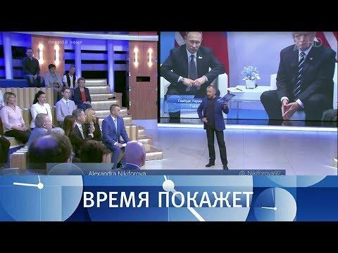 Россия на G20