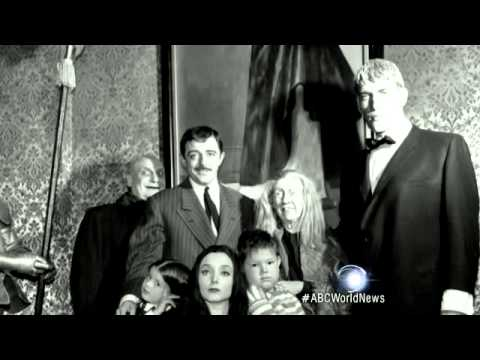 John Astin Person of the Week.mp4