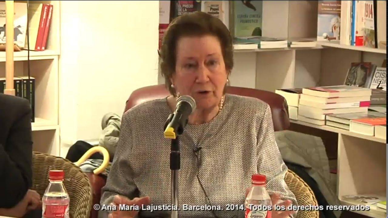 """Conferecia """"El Magnesio clave para la salud"""" con Mercedes Milá (Parte 1)"""