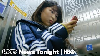 North Korean Defectors Are Social Media Stars  VICE News Tonight on HBO (Full Segment)
