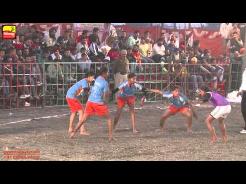 GIRLS SHOW MATCH || UMRA NANGAL (Amritsar) || KABADDI CUP - 2015 ||  FULL HD || Part 7th
