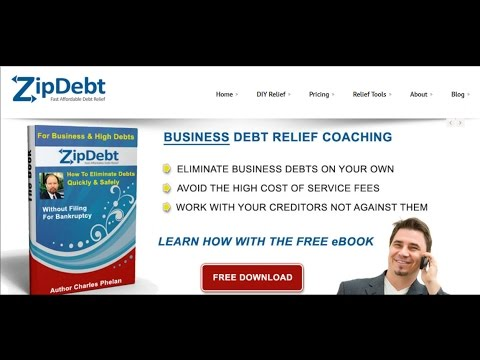 Debt Relief Companies Review