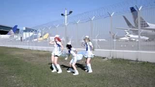 Facebook Page:www.facebook.com/CosplayTeamAurora 南 ことり CN:花梨...