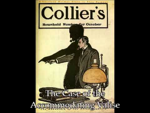 The New Adventures of Sherlock Holmes: The Case of the Accommodating Valise