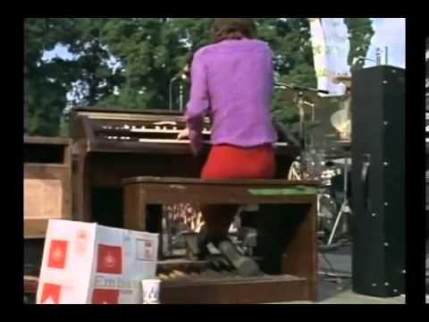 Blind Faith PRESENCE OF THE LORD Live 1969 London Hyde Park STEVE WINWOOD