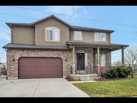 For Sale - 10617 N Sahalee St Cedar Hills, UT 84062