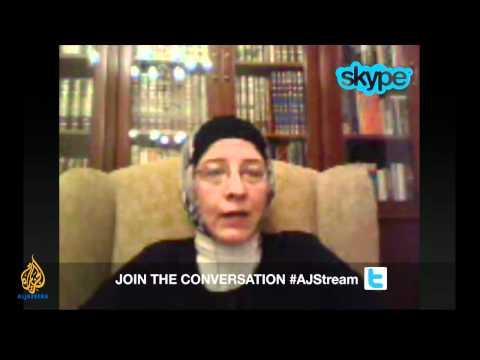 The Stream - Lebanon's domestic violence debate