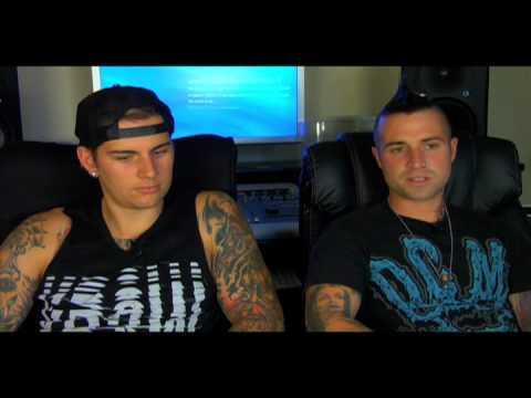 Avenged Sevenfold - So Far Away (In the Studio) [Webisode]
