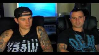 Avenged Sevenfold - So Far Away (In the Studio) [Webisode]