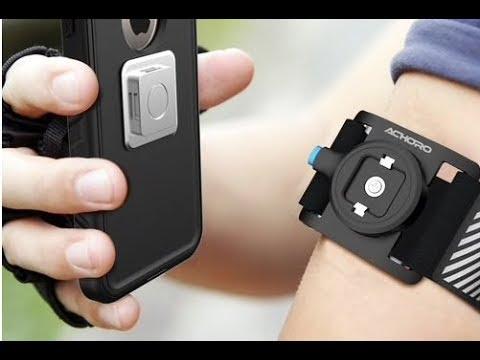 Achoro Armband, Wristband for Smartphone